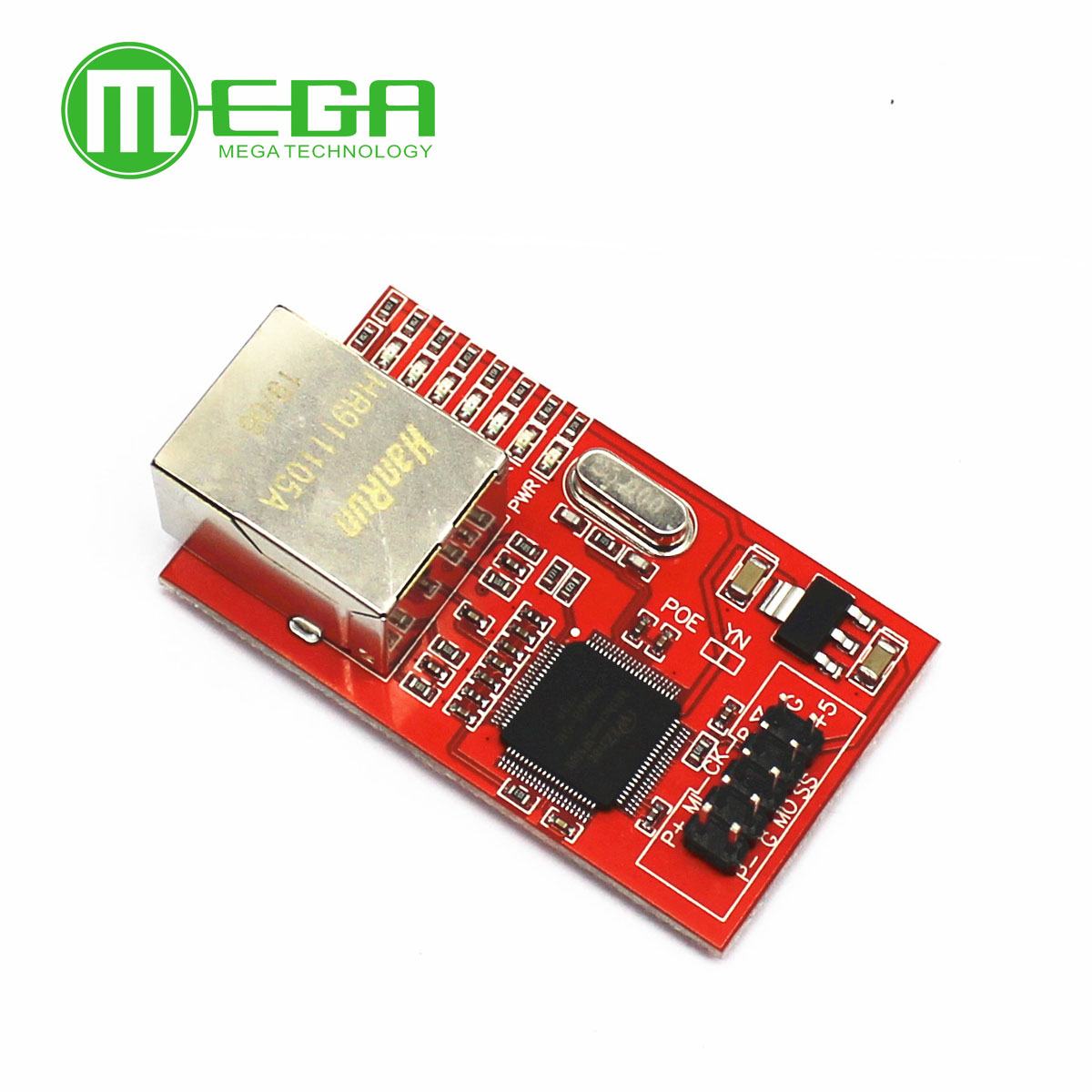 TOP Mini W5100 LAN Ethernet Shield Network Module Board Best