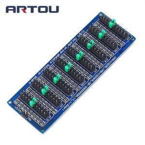 Oito dezenas 1r-9999999r, resistor de deslize programável ajustável smd da corrediça, placa, precisão do passo 1r 1% 1/2 w módulo 200v v v