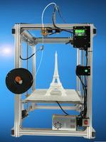 Máquina de prototipagem rápida corexy da impressora 3d reforçada de alta precisão do grande tamanho|Impressoras 3D| |  -