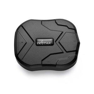 Image 1 - Водонепроницаемый магнитный автомобильный GPS трекер TKSTAR TK905, GPS локатор в режиме ожидания, 90 дней в режиме реального времени, бессрочный, с бесплатным отслеживанием