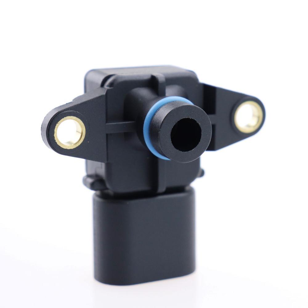 68002763AA Intake Manifold Pressure MAP Sensor Fits For JEEP DODGE CHRYSLER NEW
