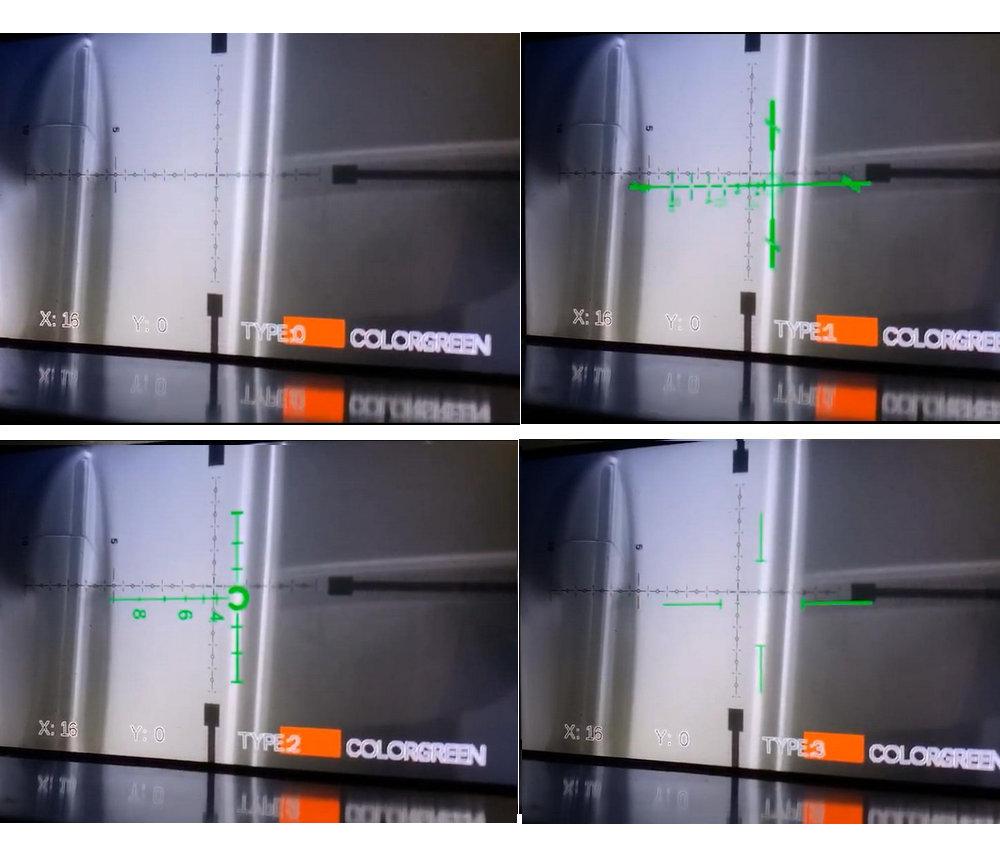cheapest Night Vision Riflescope Monocular w  Wifi APP 200M Range NV Scope 940nm IR Night Vision Sight Hunting Trail Camera Telescope