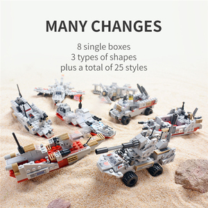 Image 5 - 1000 + PCS 군사 군함 해군 항공기 육군 피규어 빌딩 블록 LegoINGlys 육군 군함 건설 벽돌 어린이 완구