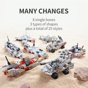 Image 5 - 1000 + pçs militar navio de guerra da marinha aeronaves figuras do exército blocos de construção legoinglys army warship construção tijolos crianças brinquedos
