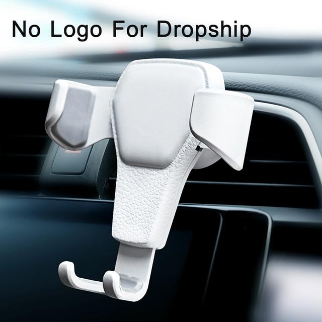 No Logo White
