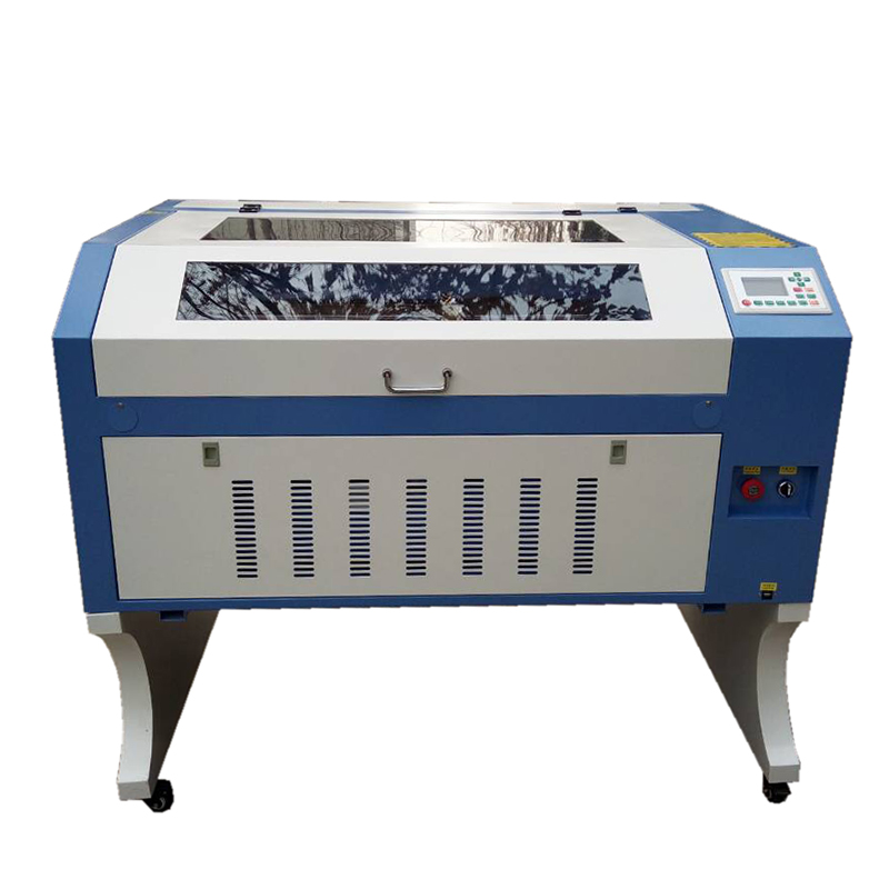 60w 80w 130w CNC CO2 Laser Engraving Machine Price 4060 6090 Mini Laser Engraver For Acrylic Leather Engraving