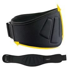 Weightlifting-Belt Fitness-Equipment Waist-Support Training Deep-Squat Workout Bodybuilding