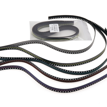 цена на 5 x 100pcs/Color=500pcs New 0603 Red/Green/Blue/White/Yellow  SMD LED kit