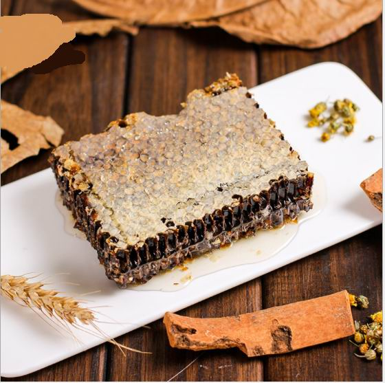 500g Old Honeycomb Chewing on Honey Farm Makes Real Honeycomb Honey Natural Bee Hives Nutrition and Health Women Food Dessert Bee Hives    - AliExpress