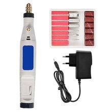 100V-240V Mini Electric Engraving Pen DIY Set Power Tool Accessories EU/US/AU/UK 500A цена и фото