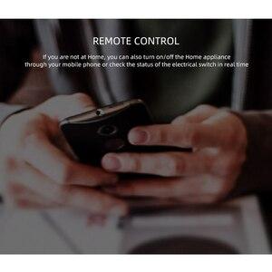 Image 3 - جهاز تحكم عن بعد صغير من Broadlink RM4C لعام 2020 مع جهاز تحكم عن بعد صغير يعمل مع جهاز تحكم عن بعد من الجيل الثالث 3G/4G/Wifi /IR ومساعد أليكسا جوجل للتحكم عن بُعد