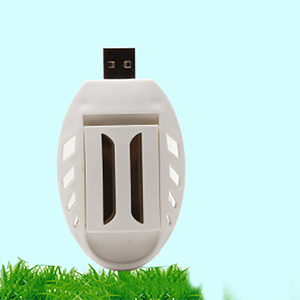 Outdoor Portable Electric USB