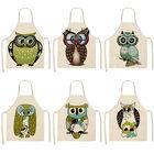 Cute Cartoon Owl Pri...