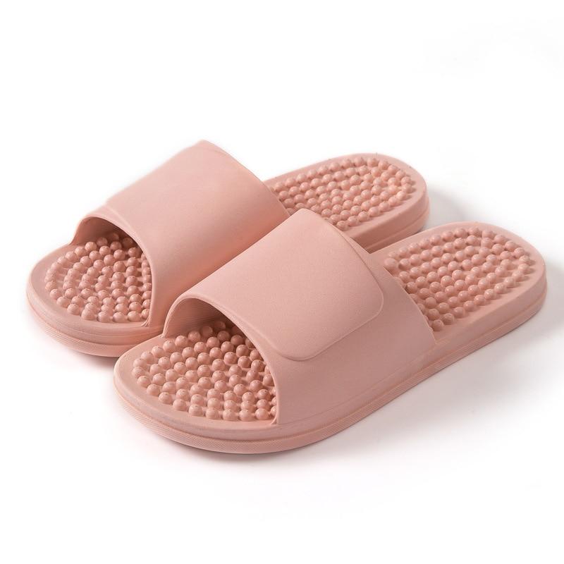 Massagem Acupoint Massagem Nos Pés Sapatos Casa
