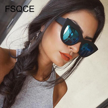 Sunglasses Women Vintage Sunglasses Women Cat eye S
