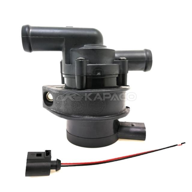 078121601B 078 121 601 B Extra Waterpomp Elektrische Koelvloeistof Extra Voor Audi A4 A6 Vw Volkswagen Passat