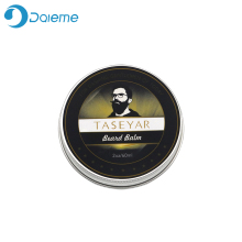 Men Beard Balm Leave Moisturizing Care Beard Balm, Strengthens  for Healthier Beard Growth Wax Boost Shine and Maintain Hold