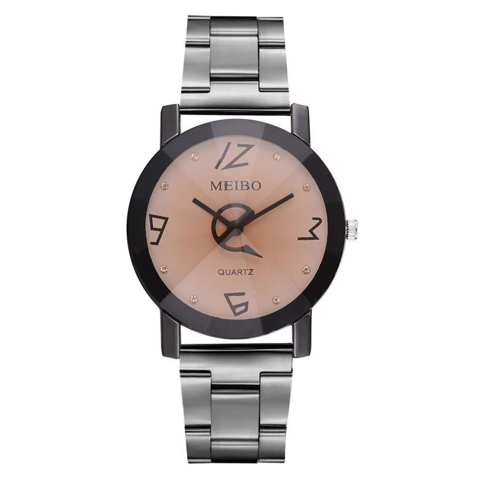 New Style Watch Men Fashion Quartz Watch Wearable Smart Equipment Table MEN'S Quartz Watch Quartz Watch
