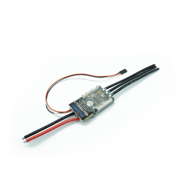 HGLRC Flipsky Mini на основе VESC FSESC4.20 50A ESC для радиоуправляемого дрона Запчасти Аксессуары w/алюминиевый анодированный радиатор Детали и аксессуары      АлиЭкспресс