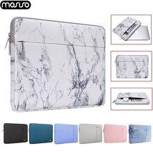 MOSISO 노트북 슬리브 가방 11.6 12 13.3 14 Macbook 용 15.6 인치 노트북 가방 케이스 Dell HP Asus Acer Lenovo 노트북 슬리브 커버