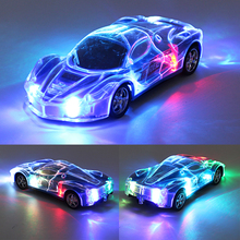 1/24 RC Racing Car Toy High Speed Remote Control Simulation
