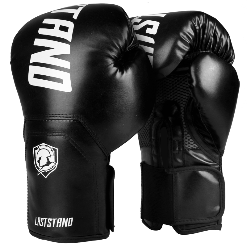 16oz Sparring Training Gloves Metall Ladies Boxing Gloves Women Bag Mitts 12oz