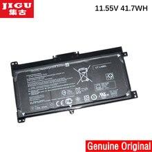 JIGU 11.55V 41.7WH BK03041XL BK03XL TPN-W125 Original New Laptop Battery For