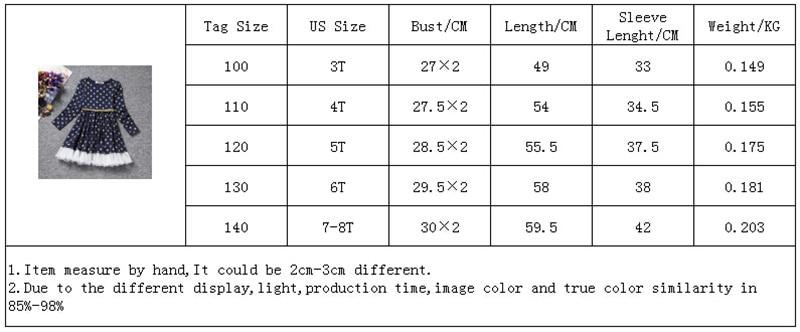 A0217尺码表3-8T