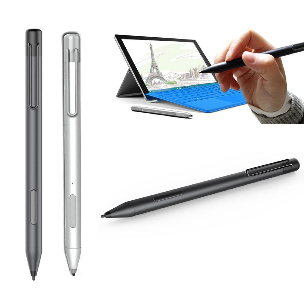 Stylus Pen For Microsoft Surface 3 Tablet Pencil For Surface Pro 5 4 3 Book Laptop With Replacement Tip Tip Holder