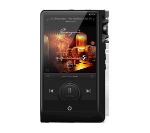 Audio-Player Bluetooth Cayinn6ii Ak4497eq Wifi DSD256 Lossless Android-Os USB APT-X Mp3