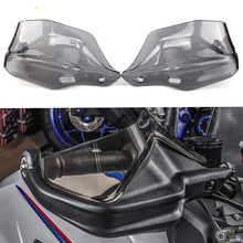 цены Motorcycle Handguard Hand shield Guard Wind Protector Protection Windshield  For BMW R1250GS/ADV R1200GS LC F800GS