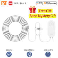 Xiaomi Yeelight Smart Light Strip christmas decorations for RGB LED Strip Light led ribbon for Alexa Google Mi Home control
