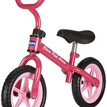 Pedals Bullet-Bicleta Chicco-Red Children Without for Pink