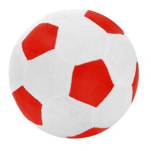Футбольные спортивные мячи, подушка, Мягкие Плюшевые Игрушки для маленьких мальчиков, подарок для детей, 8 дюймов L X 8 дюймов W X 8 дюймов H, крас...
