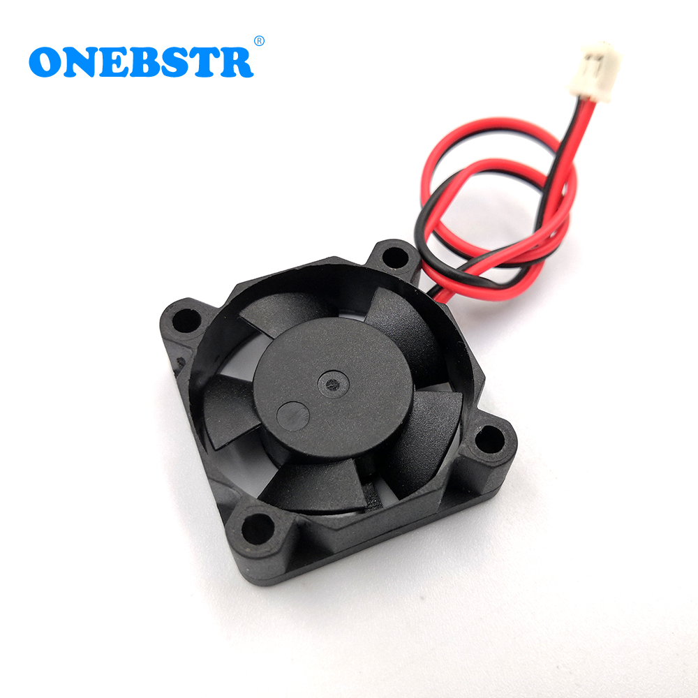 3010 Mini Brushless Fan DC 5V 12V 24V 3cm 30mm 30X30X10mm Small Power Supply Cooling Fan for 3D Printer Parts Free shipping