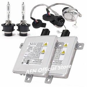 Image 1 - New OEM Xenon HID Headlight Ballast D2S Bulbs for 06 09 Mazda Honda Mitsubishi D530510H3 33119 SEP H01 33119 SAA 013 8301C042
