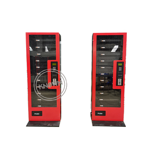 2020 Hot sale vending machines snack vending machine multifunction combo vending machine for masks free shipping by sea