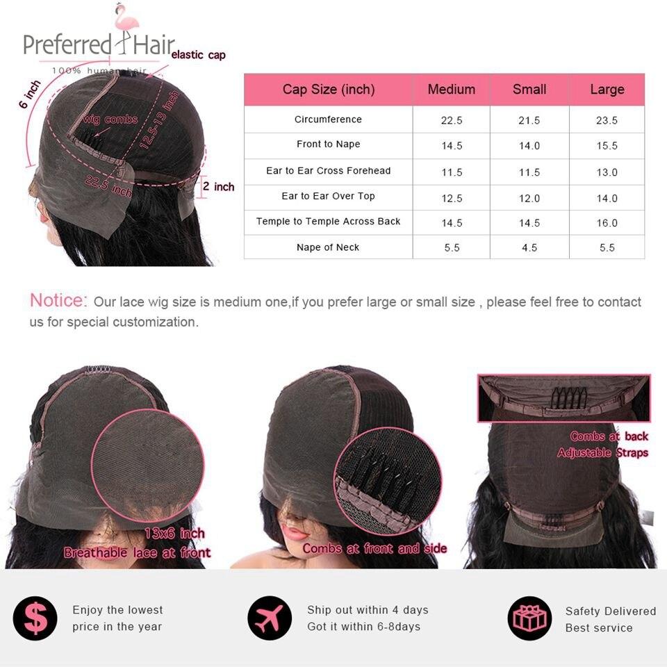 Предпочтительный бразильский Реми 13x6 Синтетические волосы на кружеве парик с детскими волосами парик из бразильских курчавых, желтый Цвет прозрачные кружевные парики для Для женщин - 3