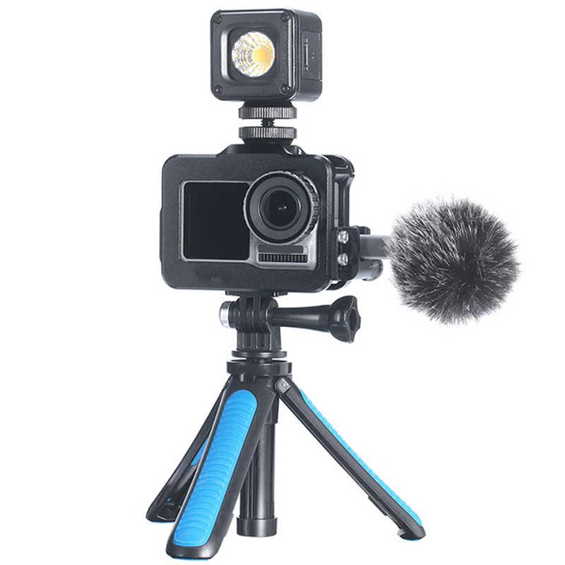 Kabel Clip Halter Kabel Management Veranstalter Clamp Erweitert Fotografie Zubehör für OA-1 OSMO Action Kamera Käfig