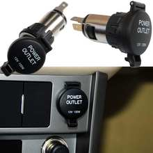 1 stücke Backup power für 09-13 Geely Emgrand EC7 RV 718 715 Zigarette leichter/steckdose 12v 120W