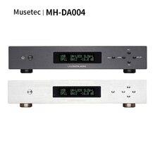 L.K.S الصوت LKS MH DA004 المزدوج ES9038pro DAC DSD USB ترقية كريستيك CCHD 575 محوري BNC AES EBU DoP I2S البصرية محلل شفرة سمعي