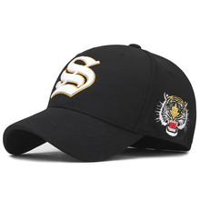 New 3D Letter Animal Embroidery Baseball Cap Fashion Hip Hop