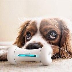 ويكيدبون الذكية الحيوانات الأليفة التفاعل العاطفي العظام لعبة الذكية الكلب القط اللعب التطبيق التحكم يمكن أن تستجيب لعواطف الحيوانات الألي...