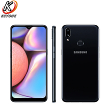 New Samsung Galaxy A10s A107F-DS LTE Mobile Phone