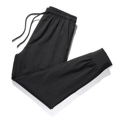 2020 Women Waist Pants Casual Chffion length Capris Trouser Women Clothing Pencil Pants