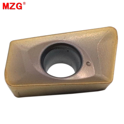 Mzg Cnc Jdmt 100308 R UK8656 Solid Tungsten Carbide Draaibank Mill Tool Ahu Frees Rvs Draaibank Snijden Inserts