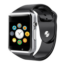 finow q1 smart watch phone android 5 1 os wristwatch wifi gps 3g bluetooth smartwatch support sim card clock pk g3 x5 x01s gt08 Bluetooth A1 Smart Watch Sport Wristwatch Support 2G SIM TF Camera Smartwatch For Android Phone PK GT08 DZ09 Q18 Y1 V8