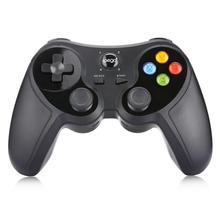 Ipega PG-9078 For Android ISO Phones Mini Gamepad Tablet PC Wireless Gamepad Bluetooth Game Controller Joystick ipega pg 9021 bluetooth wireless gamepad controller joystick for ios android