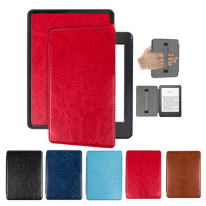 Mosunx Cover Tablet Case For Amazon All-NEWKindle 10th Gen 6'' Slim Smart Leather Case Cover 2019 Tablet Case Drop Ship 726#2