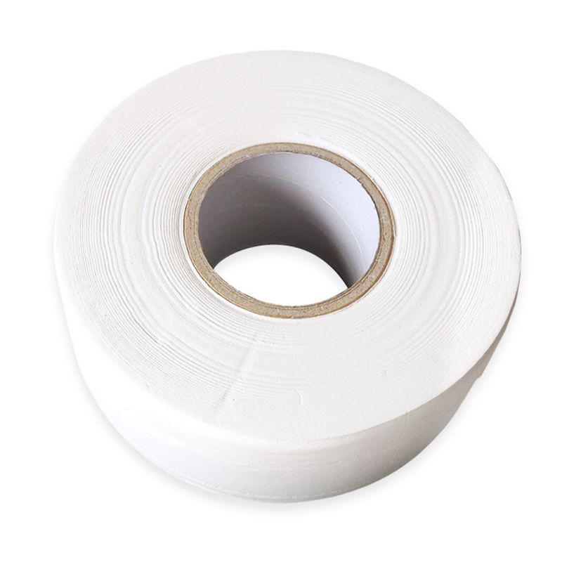 1 Rolls Big Toilet Paper Toilet Paper For Household And Commercial Toilet Paper